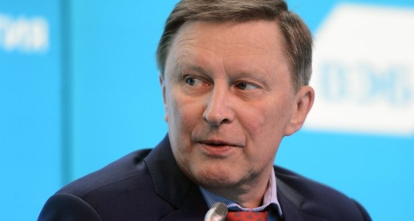 """Ivanov: it is necessary to monitor the costs of """"Eastern"""" and objects to the 2018 world Cup"""