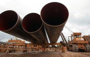 "OMV: demand for gas from Russia confirms the importance of the ""Nord stream-2"""