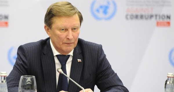 Ivanov: repeat offenders of corrupt officials should not be allowed in the banking sector