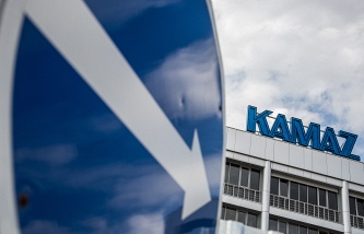 KamAZ launches the conveyor after the winter break