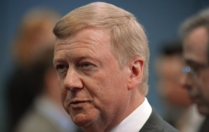 Chubais waiting for the ambulance revolution in the power industry