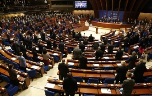 "Pushkov: PACE should focus on the problems of Ukraine, refugees and ""attacks on women"""
