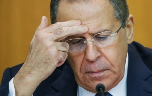 Lavrov: Russia is now safely protected from the presence of ISIS in their territory