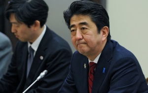 Prime Minister of Japan advocated the need for a summit with Russia