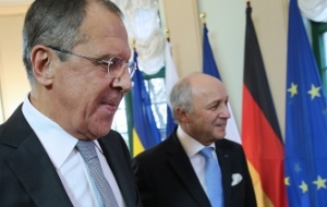 The Russian foreign Ministry: meeting on Syria in Munich is planned to evaluate the start negotiations in Geneva