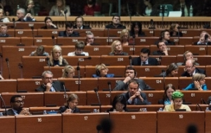 Kosachev considers correct the decision of the Russian delegation not to attend PACE session in January