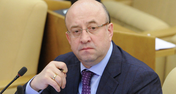 The Deputy of the state Duma: the external factors should not affect relations with Tokyo