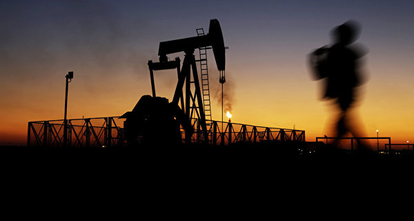 A barrel of oil OPEC on January 19 rose to $23,85