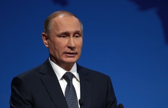 Putin urged to heed the findings onf the extravagance of the authorities in the regions