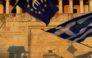 Analyst: Greece to sign with Russia an agreement on the allocation of credit