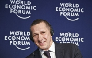 Putin was quoting Vysotsky in response to the report's opinion on the negotiations in Davos