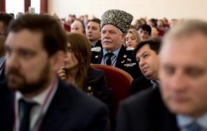 The head of Minkowksi: dialogue with society shows the effectiveness of the authorities