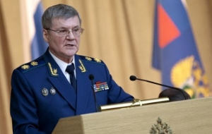 Ivanov: corruption charges in the address of the Seagull are not worth a damn