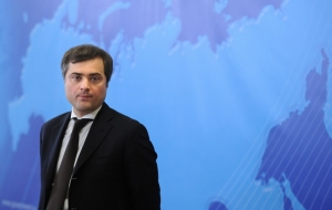 Nuland arrived in the Kaliningrad region to meet with Surkov