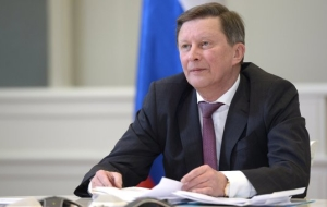 "Ivanov: Russian officials listened to the advice ""not to waste"""