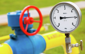 Gas supplies from Russia in Genichesk will be up to 20 thousand cubic meters per day