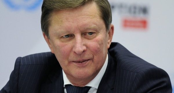 Ivanov: it is necessary to ensure the legality of the election campaign in 2016