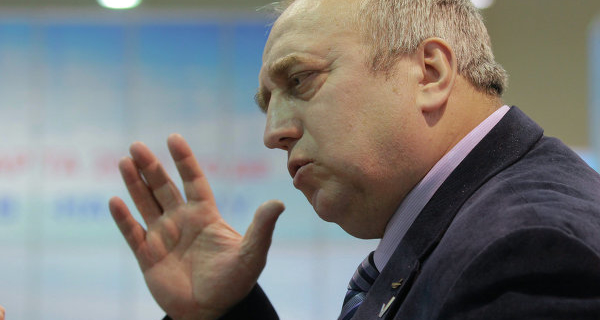 The Klintsevich: the Turkish statement is an attempt to make excuses for the downed su-24