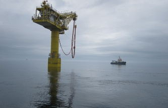 Net income of Sakhalin Energy increased for 9 months of 2015 by 10 percent, to 96.3 billion rubles.