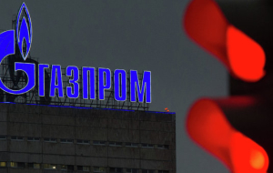 """Gazprom"" in 2015, increased supplies of natural gas via Nord stream"
