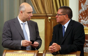 Ulyukaev and Siluanov told about prospects of oil prices