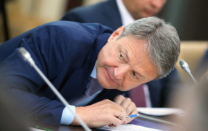 Tkachev asked to test themselves in a conflict of interest