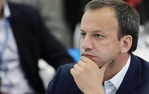 Dvorkovich did not rule out the Association of individual development institutions of the Russian Federation