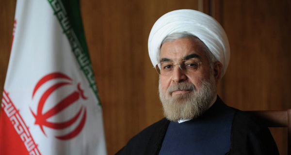 Rouhani: Iran has not been and will not be economic relations with the United States