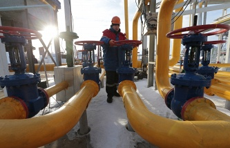 """""""Rospan international"""" has increased in 2015 gas output by 6.5%, to 4.2 billion cubic meters"""