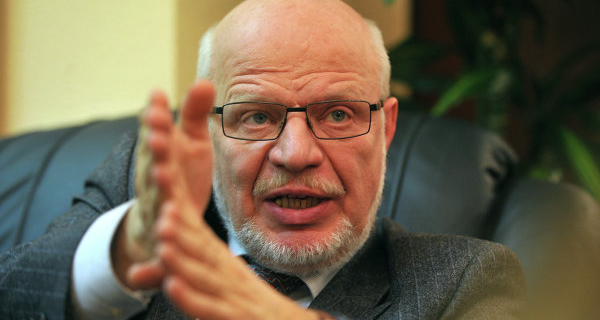 Fedotov will propose the composition of the HRC on the principle of the incompatibility of mandates