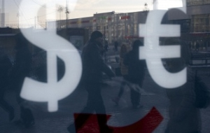 Sands: the current decline of the ruble is not a collapse