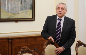 Media: Trunin can change on a post Shatalov Deputy Minister of Finance of the Russian Federation