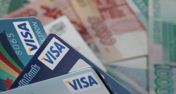 Media: sanctioned Crimean GenBank began working with Visa
