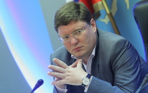Isaev: Barnaul cat Barsik has no prospects on elections in the state Duma