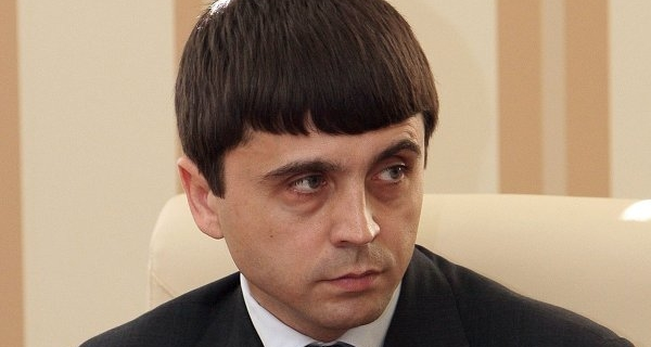 Crimean Deputy Prime Minister does not allow the possibility of negotiations with the Parliament