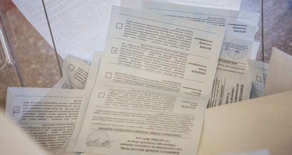 The Committee of the state Duma has approved the amendments for the elections in 2016