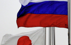 Representatives of Russia and Japan discussed a possible visit by Abe to Russia