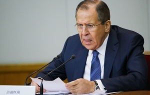 Lavrov: Moscow has information that the group ISIS is using the Pankisi gorge in Georgia