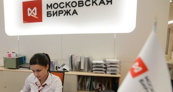 The stock market corrected amid strengthening of the ruble