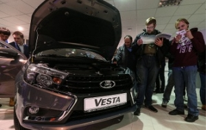 """AvtoVAZ"" suggested to refuse Turkish components"