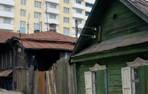 In Russia there will be a permanent system of resettlement from emergency housing