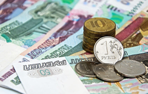 The ruble approached the lowest level against the dollar on the news on Iran
