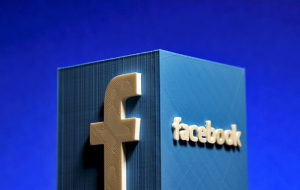 Facebook quarterly profit exceeded $1 billion