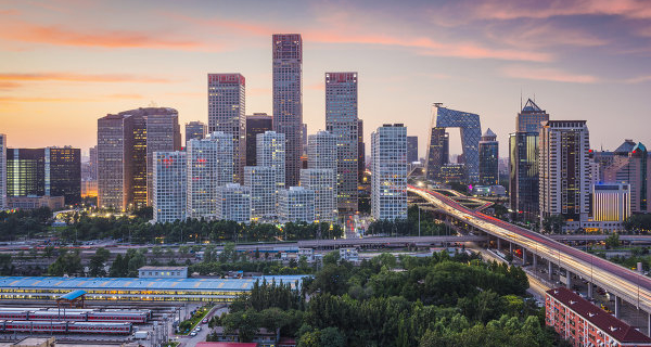 The opening of the Asian Bank of infrastructure investments will take place in Beijing