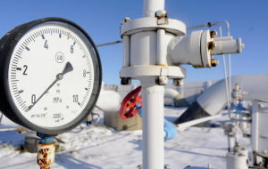 The need Genichesk 3.2 thousand cubic meters of gas per hour, being from Crimea
