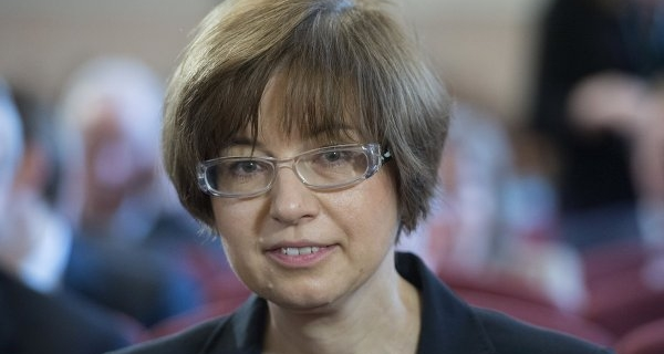 Yudaeva: the budget deficit of Russia to be financed from loans