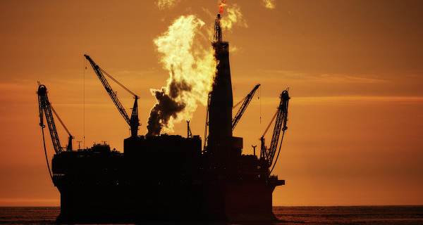 Economist: I quarter of 2016 may be difficult for the oil market