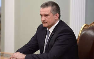 Aksenov promised to prevent the closure of major Crimean dairy