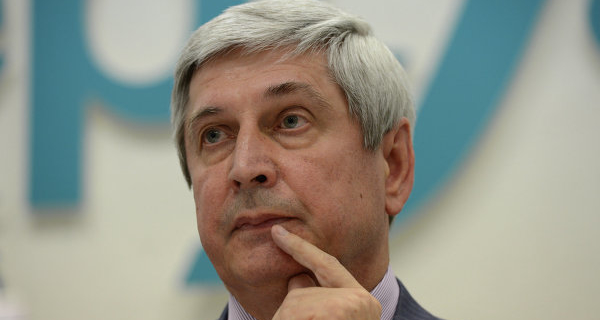 Melnikov: the report of the government in the Duma can be held in April