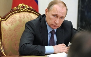 Putin: question of the supply of electricity to the enterprises needs attention